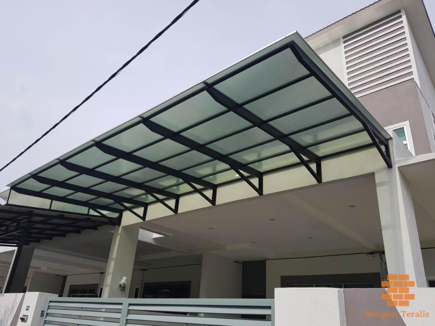 Jasa Pasang Kanopi Rumah Tangerang